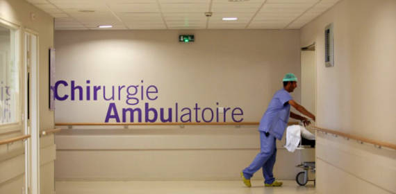 Chirurgie Ambulatoire et RAAC (Récupération Améliorée Après Chirurgie)