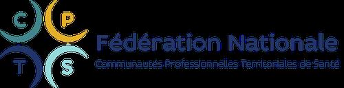 Fédération nationale communautés Professionnelles Territoriales de Santé